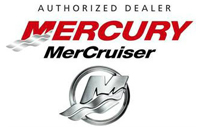 Mercury/MerCruiser Authorized Dealer